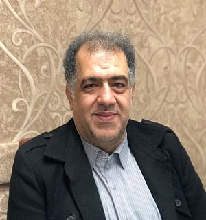 آقای عبدالله کریمیان