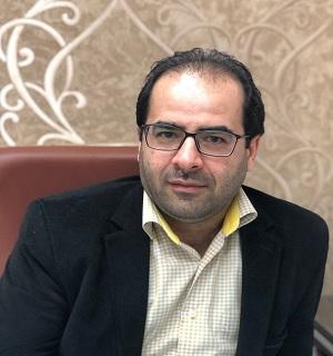 آقای محمد میرزایی