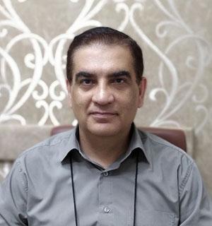 آقای حمید امامی