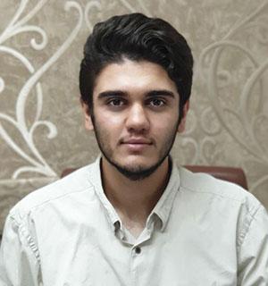 آقای محمد جلالی