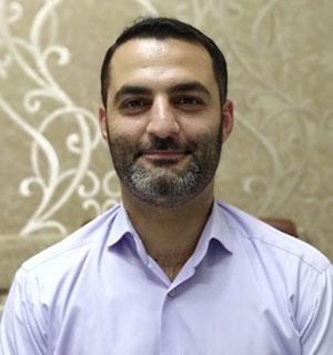 آقای احمد خطیبی