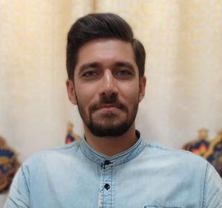آقای سعید سعیدی