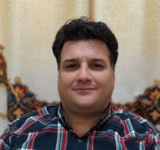 آقای علی اصغر ترکی