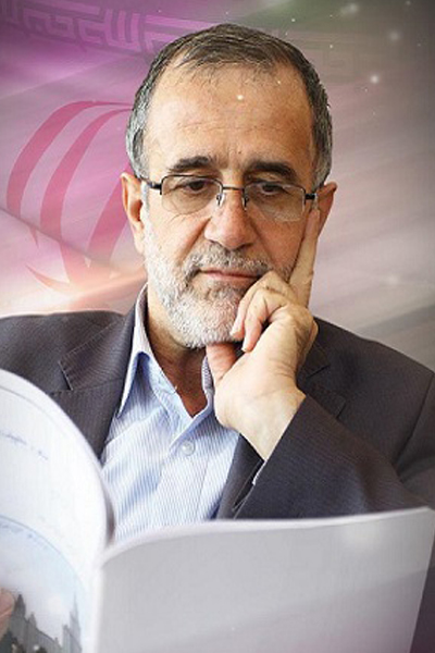 مرحوم حاج احمد حجاریان