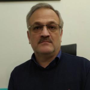 آقای حسن صفری