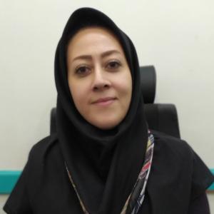 خانم سولماز سلیمان خان